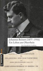 Cover Woltersdorff J Beinert