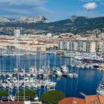 """""""Das Schönste bei weitem war die Fahrt durch die Provence."""" Literarische Studienreise nach Sanary-sur-Mer mit Dr. Stefan Woltersdorff im Oktober."""