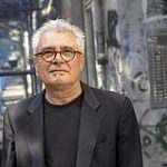 """Gerhard Falkner, """"Meister der Sprachschichtungen"""", liest am 13. Dezember im Literaturbüro aus """"Apollokalypse""""."""