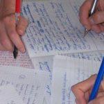 Jetzt noch anmelden: Der Jahreskurs Schreibhandwerk mit Autorin und Schreibpädagogin Sibylle Zimmermann beginnt am 25. November.