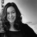 """""""Wer Perlen will / Der muss ins Meer sich stürzen."""" Theresia Prammer und Monika Rinck im Gespräch über Gedichte, im Literaturhaus, am 25. Januar."""