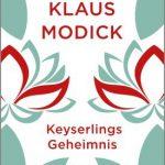 """Vom 19. bis 22. Juli können Bücherfreunde auf dem Kartoffelmarkt wieder nach Herzenslust """"StadtLesen"""". Lesung mit Klaus Modick."""
