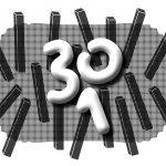 Fest zum Jubiläum am 21. Oktober: 30 Jahre Literatur Forum Südwest, 1 Jahr Literaturhaus.