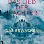 """Neu erschienen: """"Das Lied der Wächter"""" von Thomas Erle."""