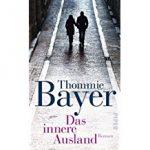 """Die Stadtteilbibliothek Haslach feiert ihr 40jähriges Jubiläum. Und Thommie Bayer liest aus """"Das innere Ausland""""."""
