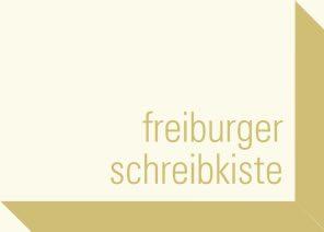 Freiburger Schreibkiste