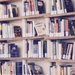 Neu: Lesekreis Französische Literatur in der Stadtbibliothek. Erstes Treffen am 22. Januar.