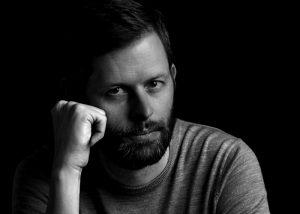 Lesung: John Wray, Gotteskind @ Literaturhaus
