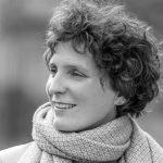 """Ein Freiburger Andruck auf der Insel. Annette Pehnt liest aus ihrem neuen Erzählband """"Mein Amrum""""."""
