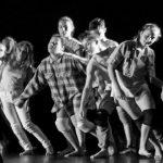 Eine Literaturhaus-Premiere: KIDZ. Am 3. Mai trifft die Schreibcouch auf die School of Life and Dance (ab 12 Jahren).