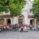 Die Herdermer Sommer-Lesungen beginnen wieder! Am 23. Mai mit Hans Sigmund. Dabei sind auch Iris Wolff und Renate Klöppel.