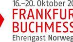 """Zur Frankfurter Buchmesse kann man auch mit dem Reisebus fahren. Dieses Jahr stellt Ehrengast Norwegen sie unter das Motto """"Der Traum in uns""""."""