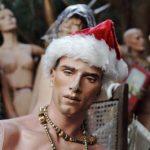 Advent, Advent, die Tanne brennt - Weihnachten für Neueinsteiger und Fortgeschrittene im Wallgraben Theater, am 22. Dezember 2019.