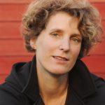 Annette Pehnt im Autorenporträt: übers Schreiben und Entspannen mit und ohne Hund, die Fiddle und einen schicksalhaften Workshop.