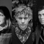 Aktuelles aus dem Literaturhaus: Postkarten-Empfang im Schaufenster und Livestreams mit Ronya Othmann, Peter Stamm, Ulrike Draesner und anderen.