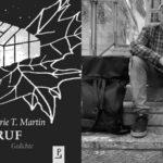 """Auch der """"Freiburger Andruck"""" geht online. Marie T. Martin im Gespräch mit José F. A. Oliver und Bettina Schulte, am 18. Februar."""