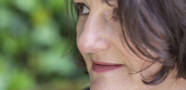 Neu erschienen: Ute Bales, Vom letzten Tag ein Stück. Ein Roman, der vom Verlust einer Landschaft erzählt.