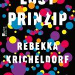 "Textverkostung in Fritz' Galerie & Biergarten: Rebekka Kricheldorf liest am 14.8. aus ""Lustprinzip""."