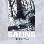 """Frisch erschienen: """"Saling aus dem Wald"""", magisch-realistischer Roman von Sylvia Schmieder."""